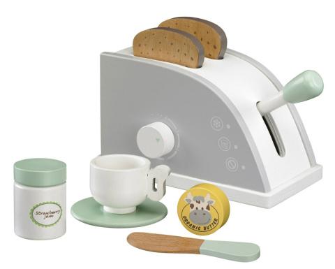 Zabawki Drewniane Kuchnia Dziecięca I Akcesoria
